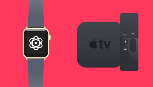 WatchOS 4.1 version finale et tvOS 11.1 version finale sont disponibles