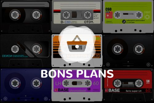 Bons plans:  les applis gratuites pour iPhone et iPad du 07/03/2018