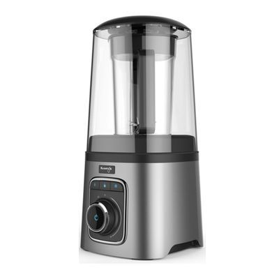 Test:  Kuvings SV500 : un blender sous vide sachant blender