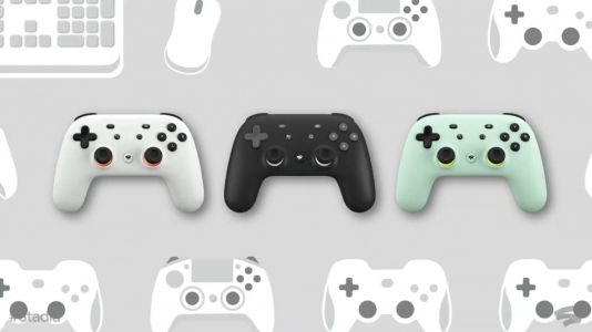Google Stadia:  attention à votre data, le service serait un monstre de consommation