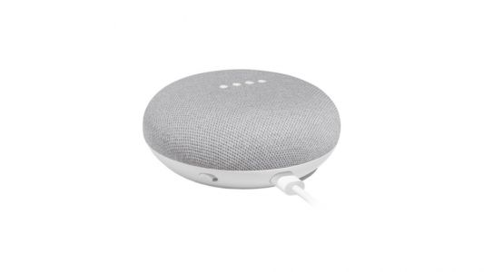 🔥 French Days:  plus de 50 % de réduction sur le Google Home Mini