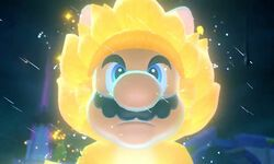 PREVIEW de Super Mario 3D World + Bowser's Fury : aussi mignon qu'un petit chaton