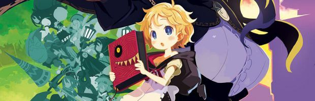 Coven and Labyrinth of Refrain s'aventure sur PS4