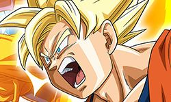 Dragon Ball Z Bucchigiri Match : un nouveau jeu mobile qui va faire mal !