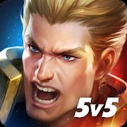 Arena of Valor:  le MOBA sur mobile