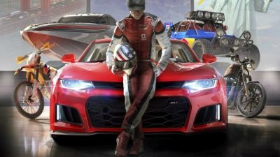 Gamescom 2017:  The Crew 2 sortira en mars 2018