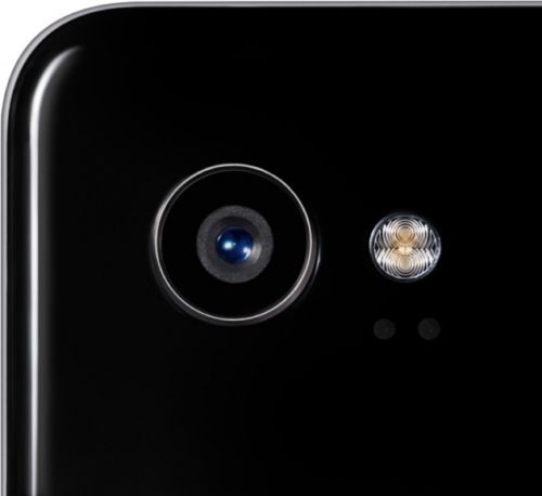 Google Pixel 2:  un processeur surprise consacré à la photo