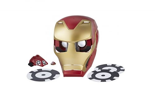 Mini Geek:  comment devenir Iron Man ?