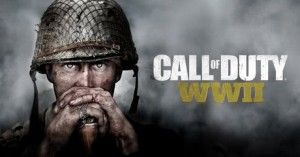 Call of Duty:  World War II débarque le 3 novembre 2017