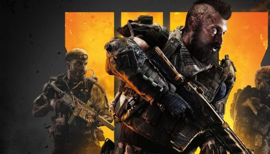 Test - Call of Duty Black Ops IIII:  Militaire à terre