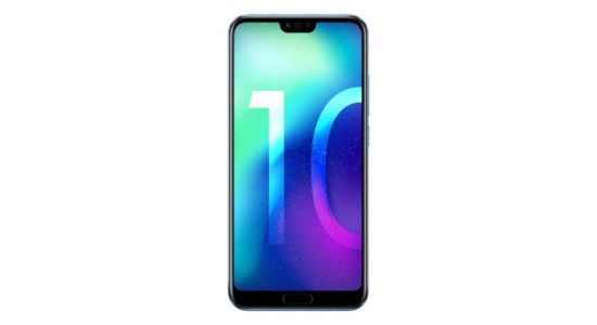 🔥 Black Friday:  le Honor 10 est disponible à partir de 299 euros