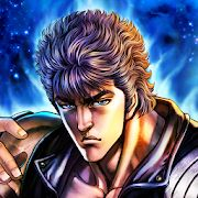 Fist of the North Star, Legends ReVIVE:  cool Raoul !