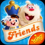 Candy Crush Friends Saga:  un lancement en grande pompe à New York