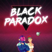 Black Paradox:  un shoot-them-up ultra dur. mais aussi ultra bon