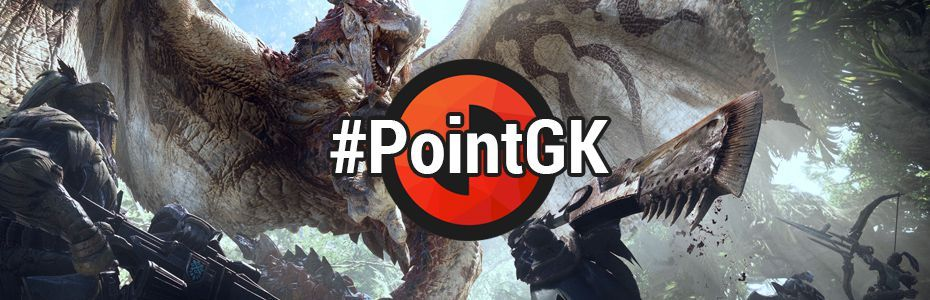 Le point gk - L'essentiel en 4 minutes sur:  Monster Hunter World