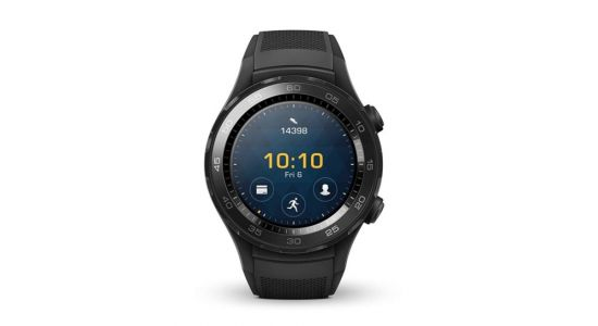 🔥 Black Friday:  la montre connectée Huawei Watch 2 Sport est à 179 euros