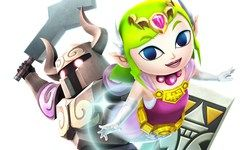 Hyrule Warriors Legends:  bande-annonce pour le pack Phantom Hourglass & Spirit Tracks, disponible aujourd'hui