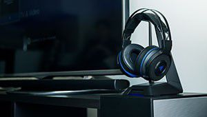 Thresher Ultimate, un nouveau casque gaming sans fil chez Razer