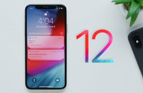 IOS 12.1.1 version finale est disponible pour iPhone, iPad et iPod touch compatibles