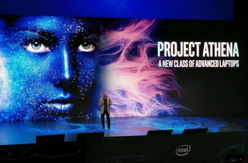 Project Athena:  Ultrabook reboot