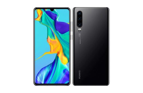 Amazon casse le prix du Huawei P30 juste avant les French Days