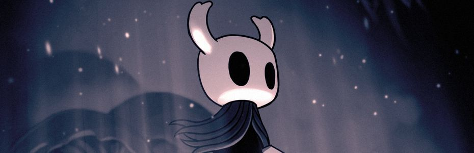 Gamescom 2018 - Hollow Knight à l'assaut de la PS4 et de la Xbox One