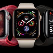 L'Apple Watch Series 4 est disponible à la précommande