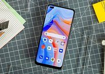 Test de l'Oppo Reno4 5G: Un iPhone 12 sous Android