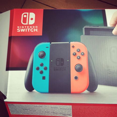 La Switch. Cet amour inattendu