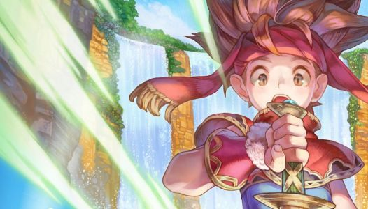 Test - Secret of Mana, quand l'arbre dévie