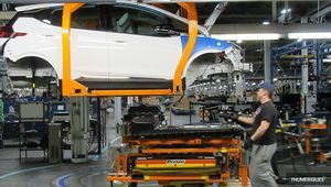 General Motors investit 300 M$ pour moderniser son usine d'Orion