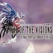 War of the Vision:  un spinoff Tactical-RPG pour Final Fantasy Brave Exvius