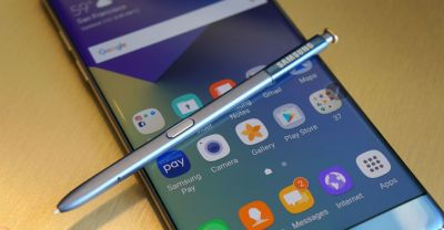 Galaxy Note 8 - iPhone 8:  le match commence en coulisse