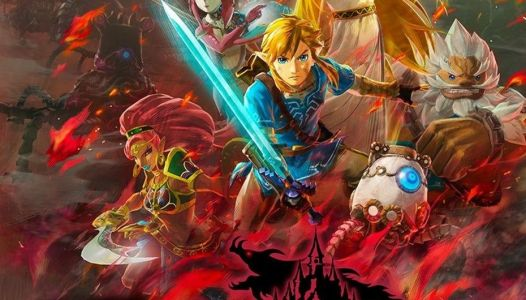 Test:  Hyrule Warriors L'Ere du Fléau, une lettre d'amour à Zelda Breath of the Wild