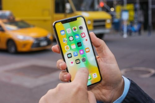 L'iPhone X plus aura la taille de l'iPhone 8 plus