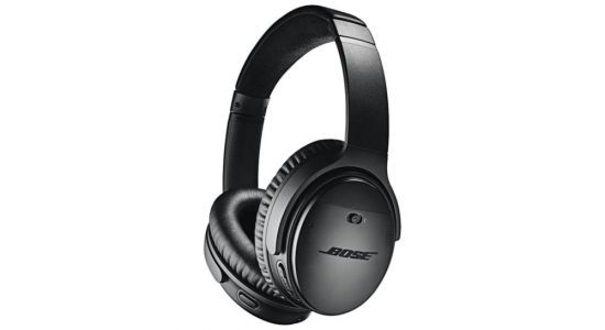 🔥 Black Friday:  le casque Bose QuietComfort 35 II est à 280 euros
