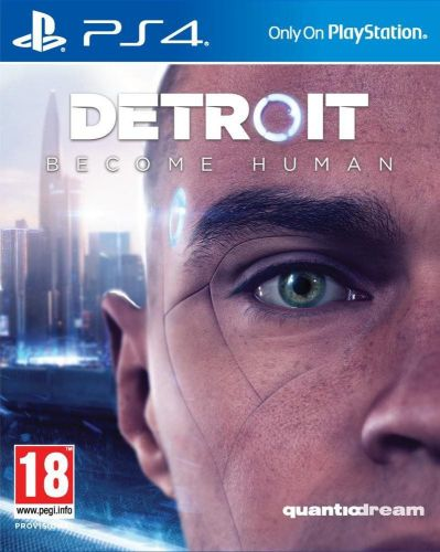 "Chronique jeu : ""Detroit: Become Human"", Quantic Dream à maturité"