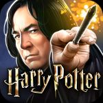 HARRY POTTER Secret à Poudlard est disponible sur iPhone et iPad !