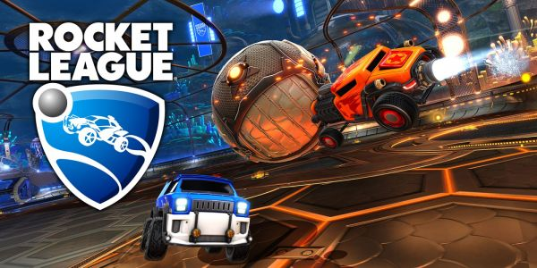 Rocket League:  Le cross-play arrive sur Playstation 4