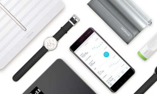 Nokia a revendu Withings à son cofondateur Eric Carreel
