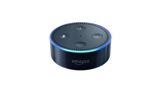 🔥 French Days:  l'Amazon Echo Dot 2ème génération descend à 29,50 euros
