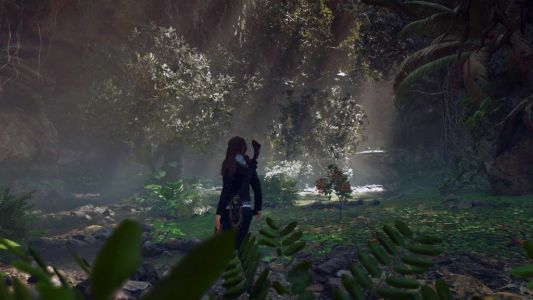 Shadow of the Tomb Raider le patch RTX est disponible !