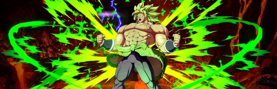 Broly confirme son retour imminent dans Dragon Ball FighterZ en vidéo