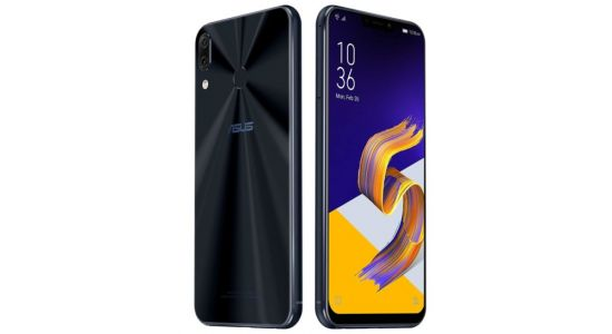 🔥 Black Friday:  l'Asus Zenfone 5Z est disponible à partir de 399 euros