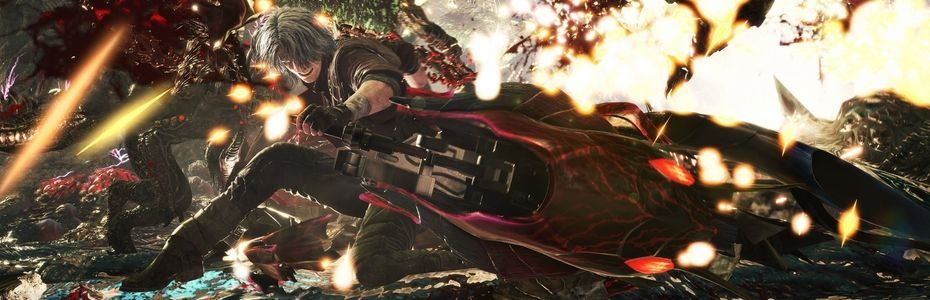 Playstation 5 / ps5 / xbox series x - Devil May Cry 5 Special Edition:  Capcom fait le point sur la résolution, la fluidité et le ray tracing