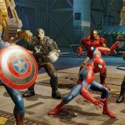 Niantic rachète le studio à l'origine de Marvel Strike Force