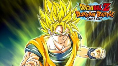 Dragon Ball Z Dokkan Battle:  200 millions de téléchargements sur iOS et Android