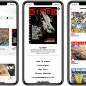 Apple corrige un bug qui faisait planter Apple News sans raison