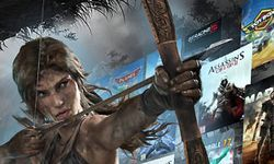 TV d'Orange : Tomb Raider, Life is Strange et plusieurs jeux Square Enix à venir en streaming