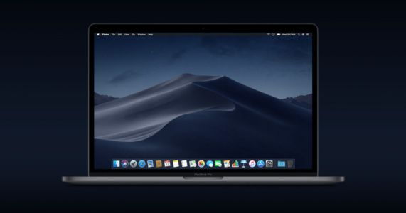 La version bêta 3 de macOS 10.14.4 est disponible